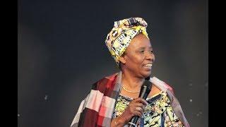 Ushuhuda wa mama Apostle Domitila Nabibone (Part 2)