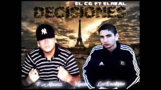 DECISIONES - Naxs De Click-Clack Ft ElReal