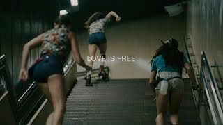 getlinkyoutube.com-LOVE IS FREE