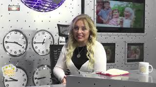Dr. Hamidrezi Samani Sağlıklı Papatyalar'ın konuğu
