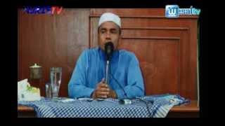 Ruqyah Mandiri - Ustadz Husein Mubarok MA