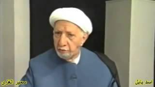 اجمل ما قاله الشيخ الوائلي في الرد على ياسر الحبيب