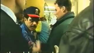 getlinkyoutube.com-Vreemdelingen politie vs Marokkanen