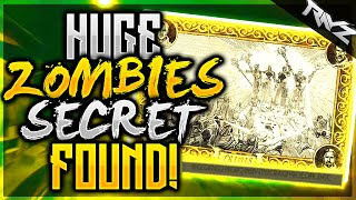 getlinkyoutube.com-BLACK OPS 3 ZOMBIES - HUGE SECRET STORYLINE DISCOVERED! NEW EASTER EGG CIPHER SOLVED! (BO3 Zombies)