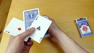 getlinkyoutube.com-NO SETUP - Card Trick Tutorial