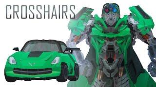 getlinkyoutube.com-CROSSHAIRS - Short Flash Transformers Series