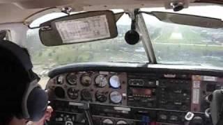 getlinkyoutube.com-Piper Seneca Trip RPLC and RPUB