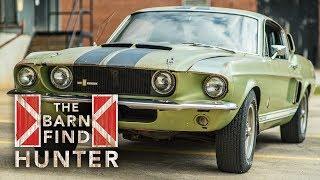 Barn Find Hunter | Episode 5 - North Carolina
