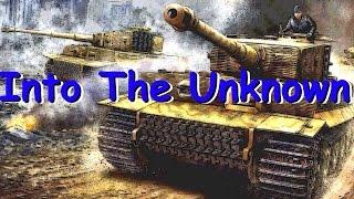 getlinkyoutube.com-War Thunder-Tiger Tank Movie