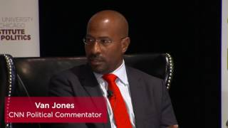 America in the Trump Era: S.E. Cupp and Van Jones