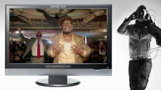 2011 Pop Mashup (Pop Danthology 2011) - 50 songs!