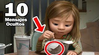 getlinkyoutube.com-10 Mensajes Ocultos más Increíbles de las Películas de Disney Pixar