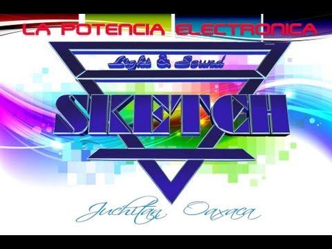 SKETCH PRODUCCION 2011-DJ MAG (ZANATEPEC,OAXACA) 01/05