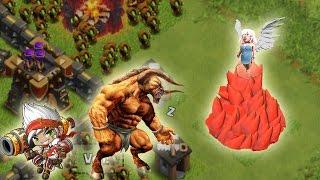 getlinkyoutube.com-5 neue Truppen in Clash of Clans...die ich mir wünsche! #2