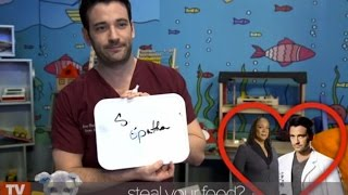 getlinkyoutube.com-See How Well the Chicago Med Cast Knows Each Other