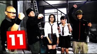 getlinkyoutube.com-【軍曹どうでしょう?#11】ライフル基礎を叩き込むっ!How Do You Like SGT?