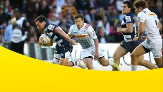 Aviva Premiership 2015/16 Team Preview: Sale Sharks