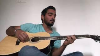 Janam Janam – Dilwale | Shah Rukh Khan | Kajol | Pritam | SRK | Kajol | Lead Guitar