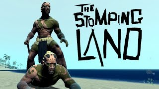 getlinkyoutube.com-The Stomping Land - Выживание с Динозаврами