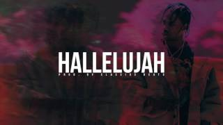 "getlinkyoutube.com-Travis Scott Type Beat - ""Hallelujah"""