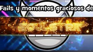 getlinkyoutube.com-¡Momentos graciosos y fails de Souls TRK! || PhoeniX