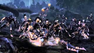 God of War 3   Official Teaser Trailer HD