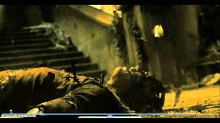 Kane's Death (See No Evil)