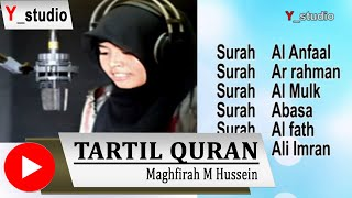 getlinkyoutube.com-Maghfirah M Hussein Mp3 Full