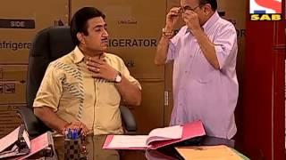 Taarak Mehta Ka Ooltah Chashmah - Episode 1114 - 12th April 2013