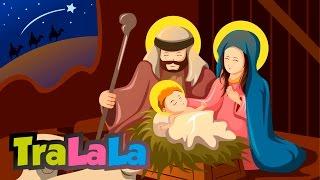 getlinkyoutube.com-Poveste de Crăciun - Cântece de iarnă pentru copii | TraLaLa