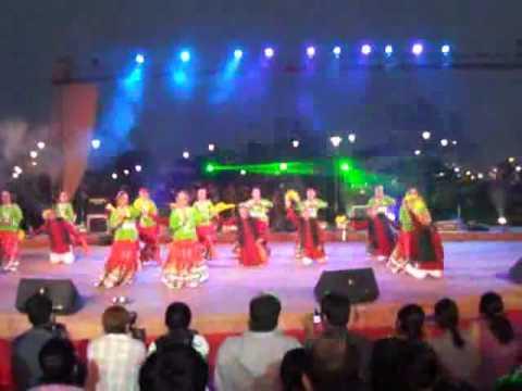 Uttaranchal Folk