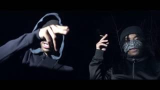 getlinkyoutube.com-Nino x KK (SHO / B SIDE) - Andele Andele | @PacmanTV @ShoSavage @785_kk