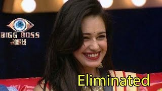getlinkyoutube.com-Bigg Boss 9 | Yuvika Chaudhary Gets Eliminated  | Watch Video