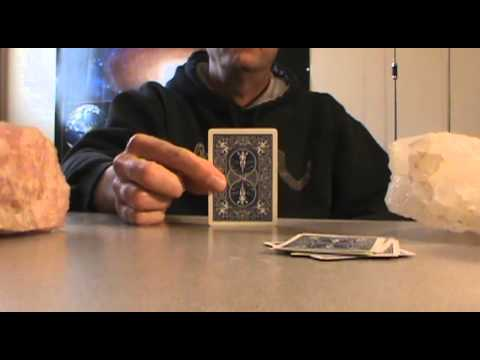 ☆FREE PSYCHIC TEST☆ ESP CARDS PART 2