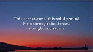 getlinkyoutube.com-In Christ Alone - Instrumental with lyrics