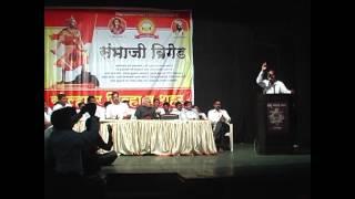 getlinkyoutube.com-Waghya Kutra Reality by shrimant Kokate
