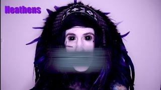 getlinkyoutube.com-Twenty One Pilots - Heathens (Acapella)