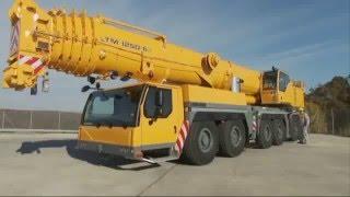 getlinkyoutube.com-Mobile Crane Operator Training - Oxfordjsr in