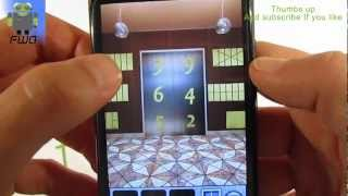 getlinkyoutube.com-100 Doors 2015 - Solution level 26 to 40 with explanation - Android