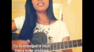 getlinkyoutube.com-Sabrina Lopes - Deixa eu ser