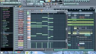 getlinkyoutube.com-Martin Garrix - Forbidden Voices (FULL FL Studio Remake + FREE FLP)
