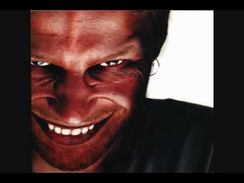 Aphex Twin -Beetles