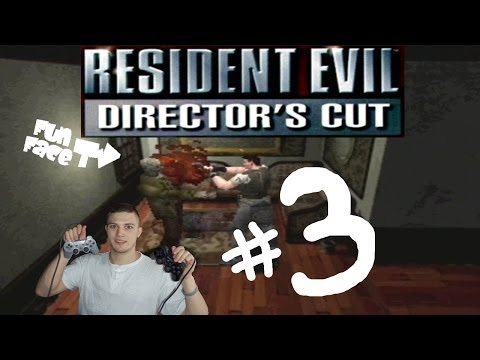 #3 RESIDENT EVIL (PlayStation): Let's Play