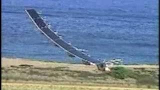 getlinkyoutube.com-Helios Solar Powered Aircraft