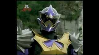 getlinkyoutube.com-Koragg's  (Power Rangers Mystic Force)