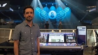 getlinkyoutube.com-Chris Pollard: FOH Engineer for Mumford & Sons