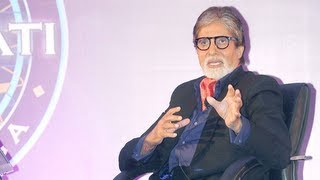 Will Amitabh Bachchan Celebrate His Birthday With His Fans On KBC