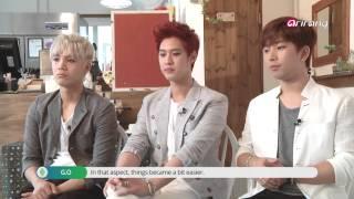 getlinkyoutube.com-Pops in Seoul-MBLAQ (MIRROR)   엠블랙 (거울)