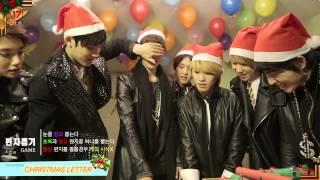 getlinkyoutube.com-[ETC] SEVENTEEN's Christmas Party