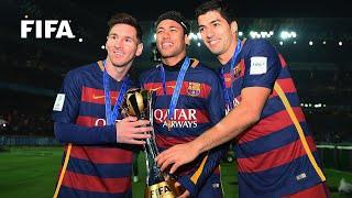 FINAL Highlights: River Plate vs Barcelona - FIFA Club World Cup Japan 2015